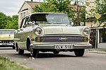 Opel kapitän P2