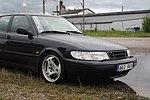 Saab 900 5D 2,0I