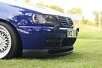 Volkswagen polo 1,6L