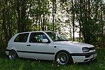 Volkswagen Golf 3 1.8