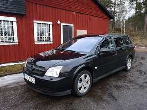 Opel Vectra 2,2