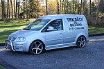 Volkswagen CADDY 1.9 TDI