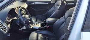 Audi Q5 Quattro 2.0 TDI Proline