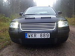 Volkswagen Passat 3BG 1.8T