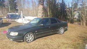 Audi 100 2.8 Quattro M1