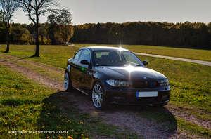 BMW 125i Coupé