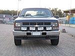 Chevrolet Silverado 2500 6,5TD