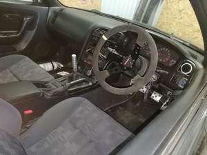Nissan Skyline r33 gtst spec-m