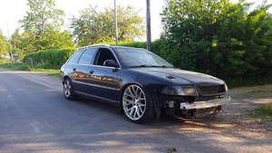 Audi A4 b5 1.8tq