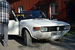 Saab 99 cab