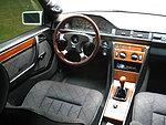 Mercedes E 250dt w124