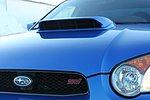 Subaru Impreza WRX STI PSEII