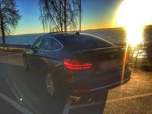 BMW 320D GT F34 X-Drive