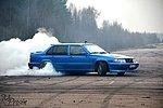 Volvo 940 T5