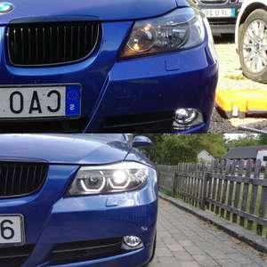 BMW 325 -07
