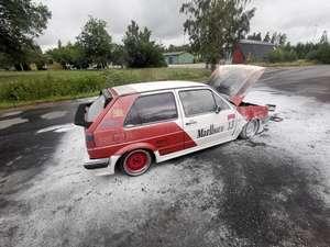 Volkswagen Golf mk2 CL