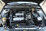 Saab 9000 v6 Griffin