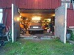 Saab 96GL v4sport