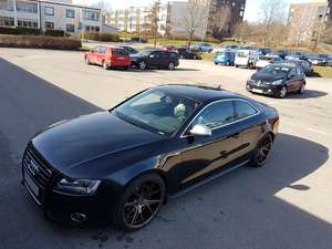 Audi A5 COUPE 3.0TDI Q
