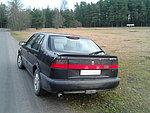 Saab 9000 CSE, A50