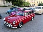 Volkswagen Typ3 Variant 1600 Squareback