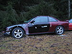 Nissan 200sx s14(a)