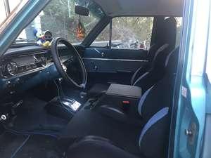 Ford Falcon Futura deluxe wagon