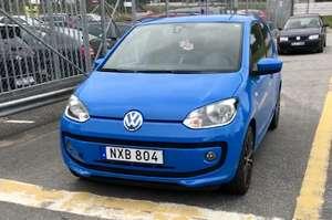 Volkswagen High Up