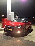 Audi A1 sline
