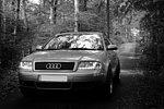 Audi A6 Avant 2.5TDI