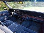 Chevrolet Caprice Brougham Classic Sedan