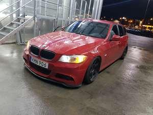 BMW 320 lci M sport