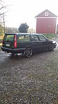 Volvo 855 turbo