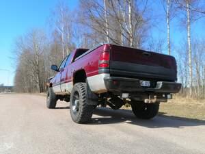Dodge Ram2500