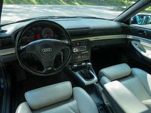 Audi S4 B5 Avant