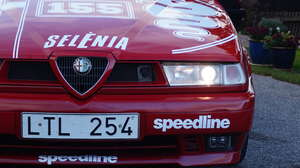 Alfa Romeo 155 2.0 8v