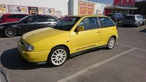 Seat Ibiza Cupra 2