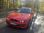 BMW 523IA (M)