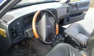 Saab 9000 CSE 2.3 turbo A50
