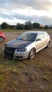 Audi A3 fsi