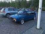 Volkswagen Golf MK1 1.6