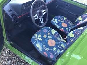 Volkswagen Caddy mk1 GT