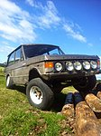 Rover MK1
