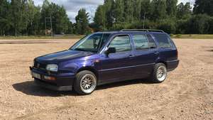 Volkswagen Golf mk3 variant