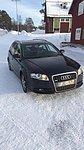 Audi A4 2.0tdi Quattro