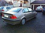 BMW e46 328i