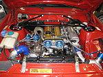 Volvo 242 16v Turbo