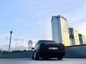 Mercedes 190e 2,3