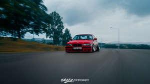 BMW E36 320i Coupé