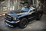 Dodge RAM SRT-10